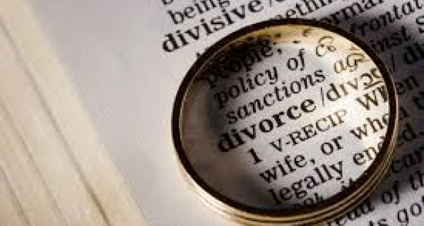 Divorce law: Is it time for reform?